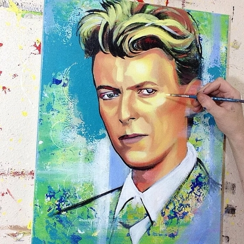 15-David-Bowie-Jonathan-Harris-Celebrity-Paintings-Images-and-Videos-www-designstack-co