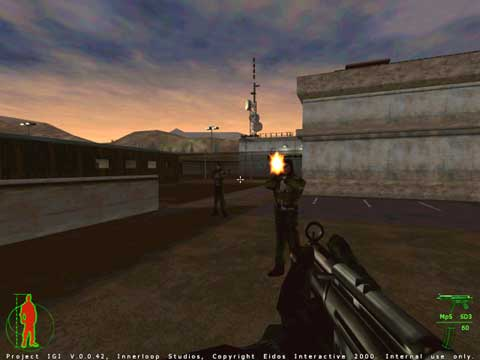 project igi 3 Igi-2 : covert strike is an action shooting computer game  it is the sequel to innerloop's project i  the researchers at igi conclude after close examination.