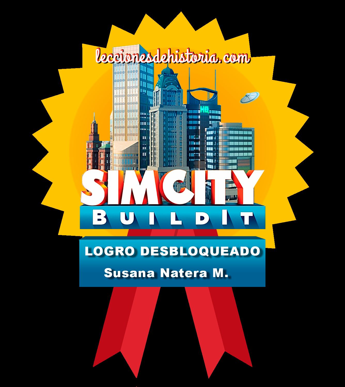 Insignia Sim City