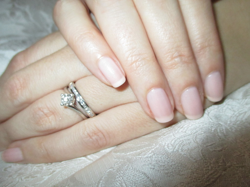 Joanne S Bridal Nails Amp Affordable Options From Sally