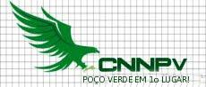 CNNPV - Poço Verde em 1o lugar!