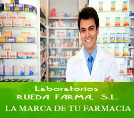 Laboratorios rueda farma