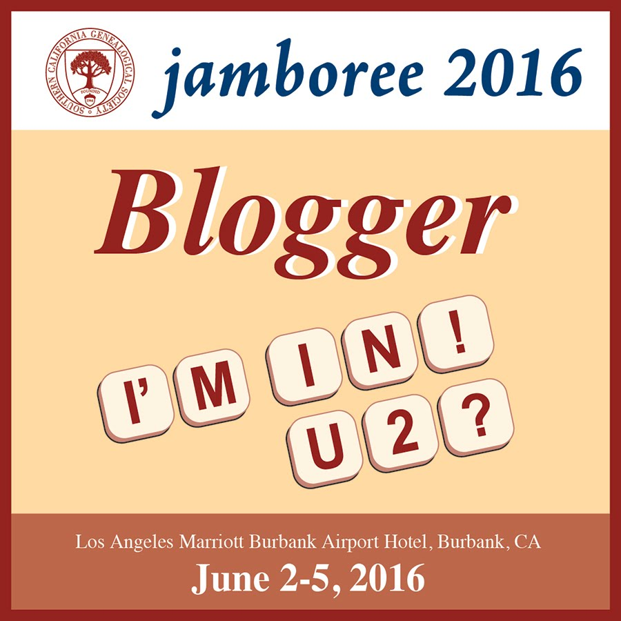 Attending Jamboree 2016... Are U2?