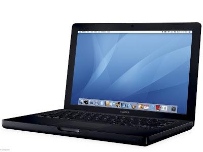 Apple MacBook MB404LL