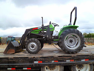 EQ-24326 Deutz Allis 5230