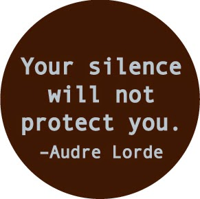 the transformation of silence into language and action summary