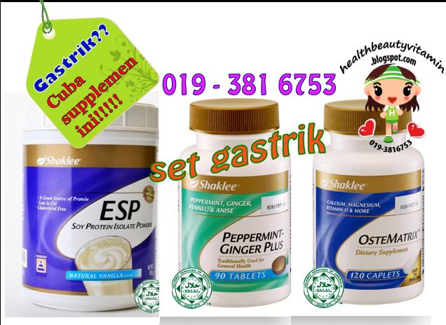 merawat gastrik