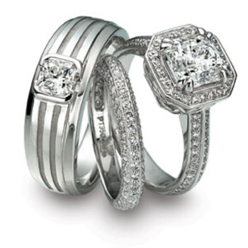 royal wedding accessories wedding ring sets wedding ring design
