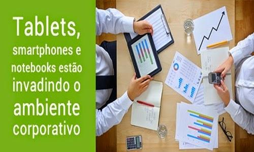 Mobile, dispositivos moveis, redes sociais