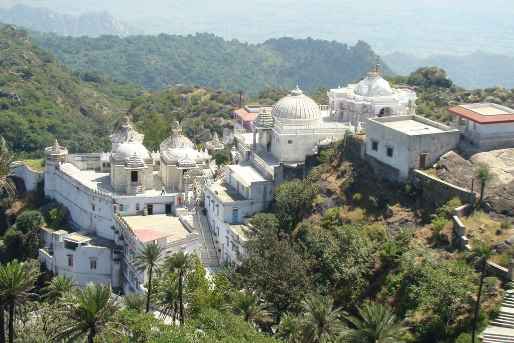 Mount Abu India  City new picture : Achalgarh temples, Mount Abu, Rajasthan ~ Popular Temples of India