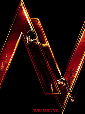 Agent Vinod Movie