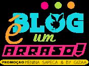Promoção Meu Blog é Um Arraso