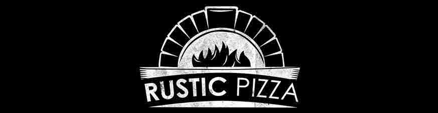 ראסטיק פיצה  -  פיצה של טעם
