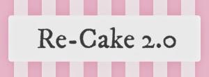Partecipo a Re-Cake 2.0