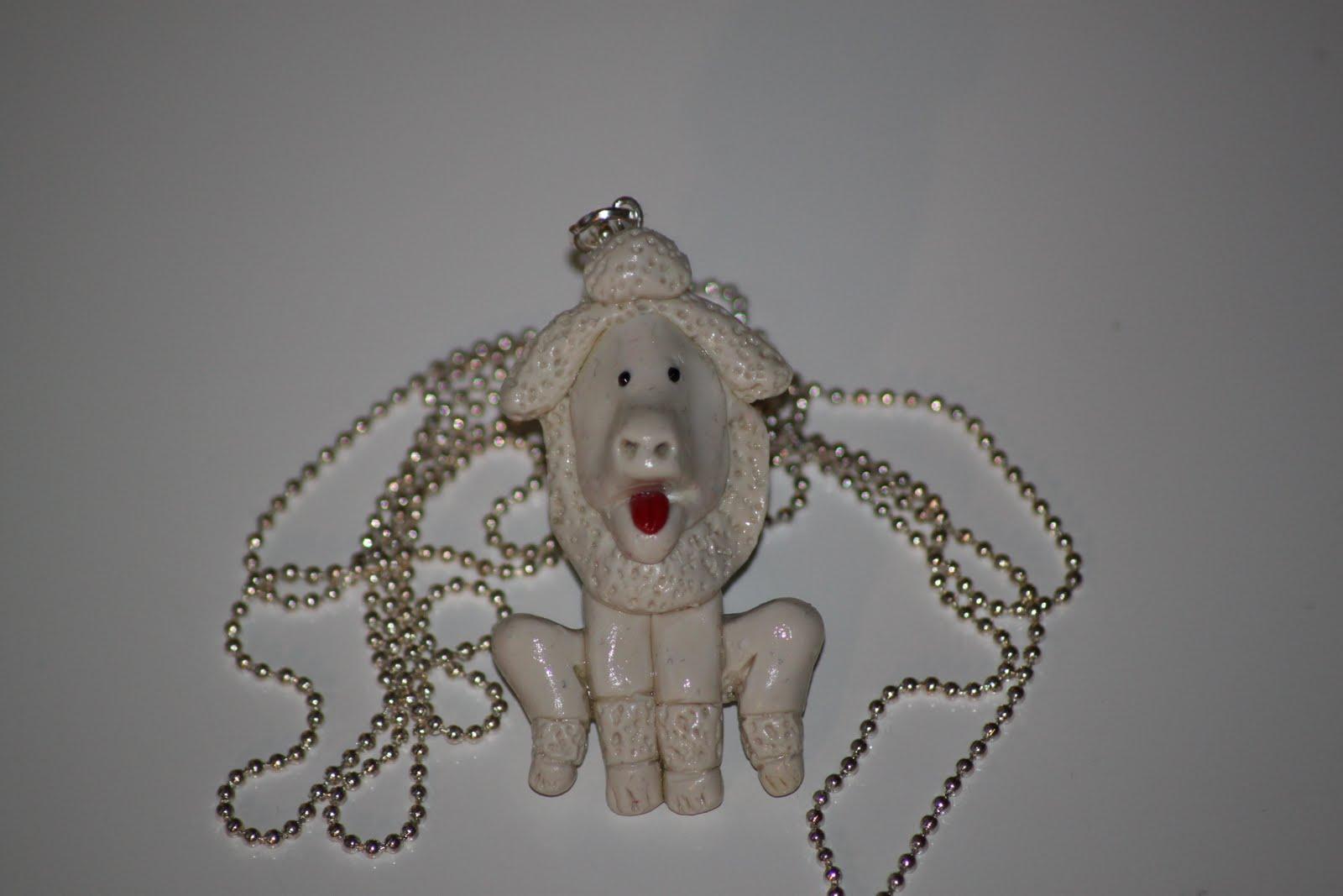 Hemmagjorda smycken är mer personliga  november 2011 70bfd730f944b