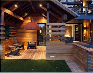 Fachadas de casas ver fotos de fachadas de casas modernas for Ver fotos de fachadas de casas modernas