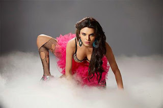 Sherlyn Chopra Sexy Photoshoot