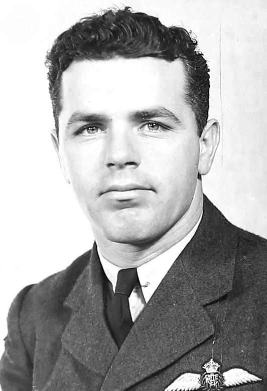 Frederick Vincent Brennan - Co. 56
