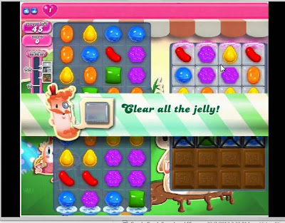 Dont Understand How To Play Level 70 In Candy Crush Saga