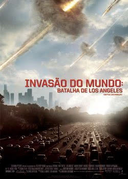 Download Invasão do Mundo: Batalha de Los Angeles   Dublado Avi Rmvb