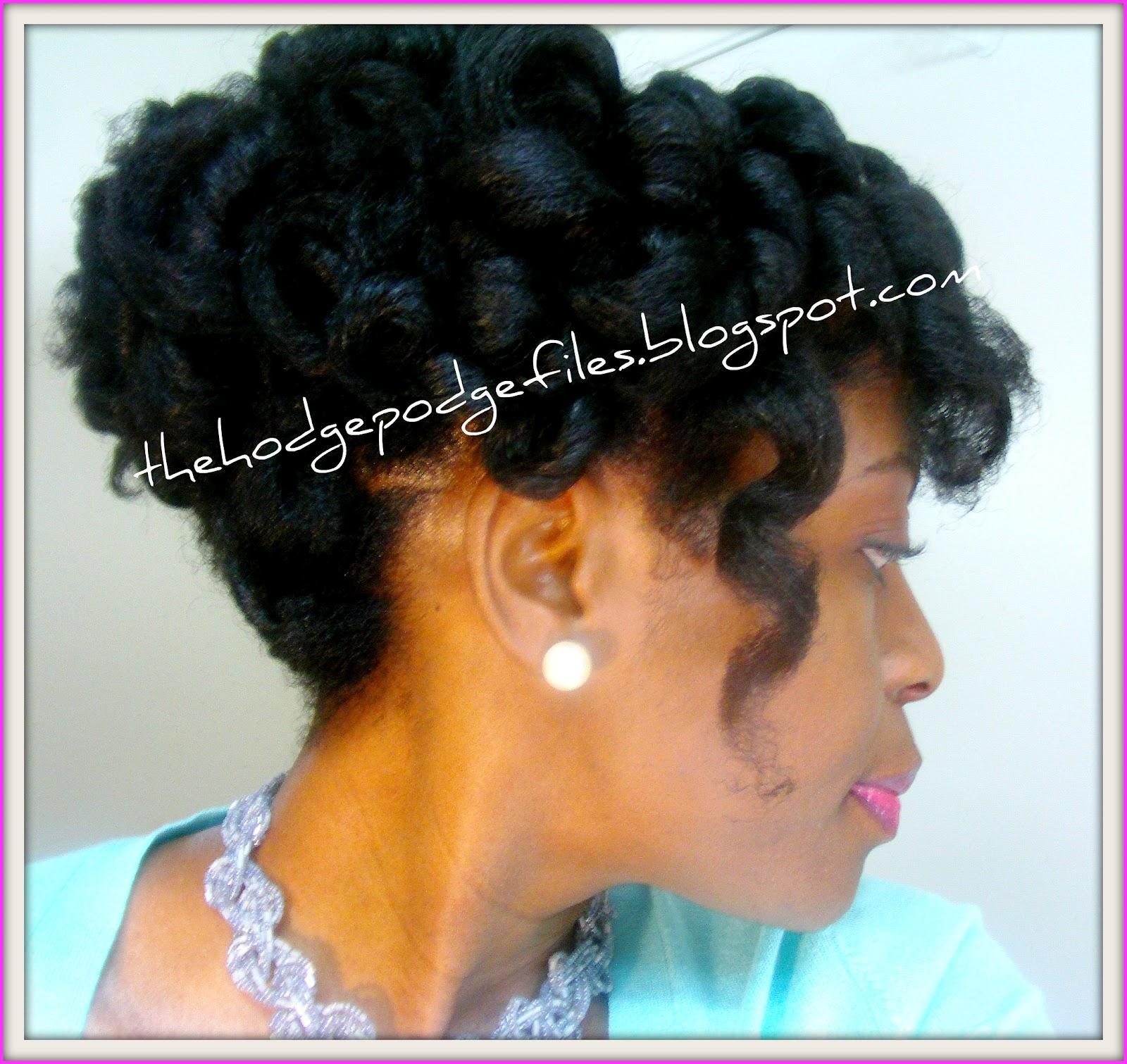 Is Elasta Qp Good For Natural Hair