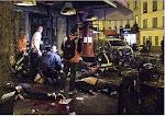 ON THIS DAY 13-11-2015 Paris - Muslims kill 129 & injure 180+
