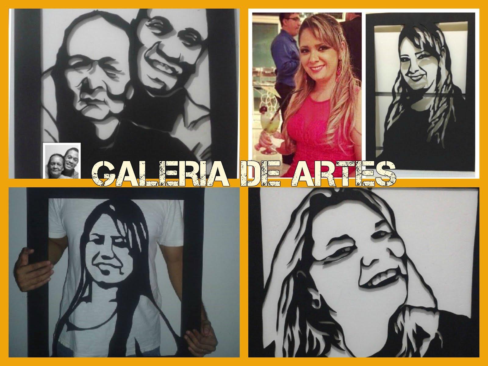 Galeria de Obras de Artes de Rosário