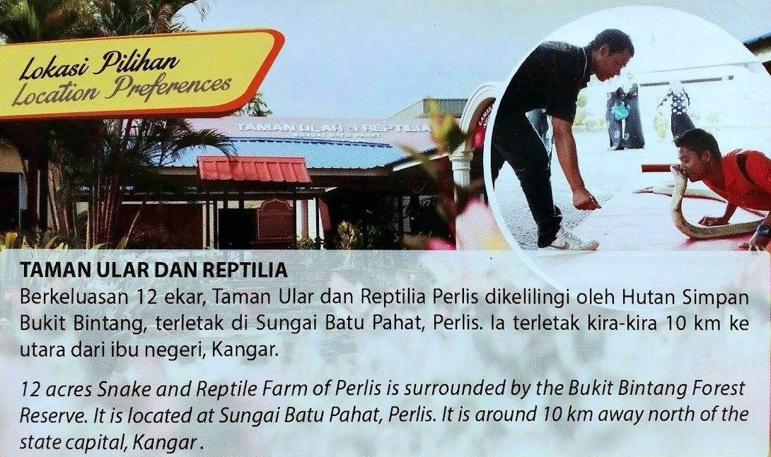 Reptilia Snake Park