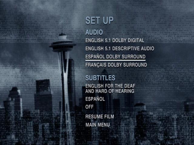 Poder sin Límites DVDR NTSC Español Latino Descargar 2012