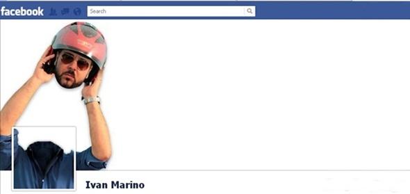 capa para Facebook muito legal