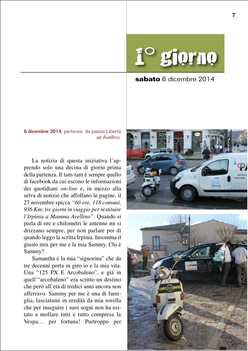 Pagina numero 7