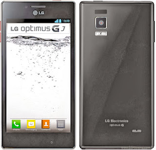 جوال LG Optimus Gj