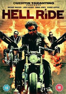 Tay Lái Từ Đại Ngục - Hell Ride