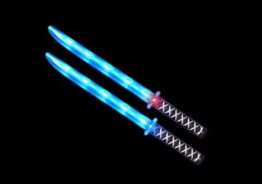 لعبة بأضواء LED