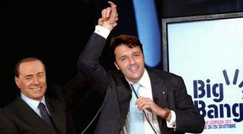 Matteo Renzi premier