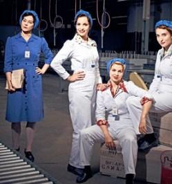 Multiupload Hdtv Bomb Girls Des Femmes Et Bombes Saison