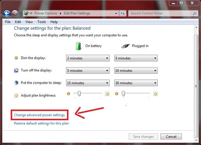 Cara Mengembalikan Mode Hibernate yang Hilang di Windows 7