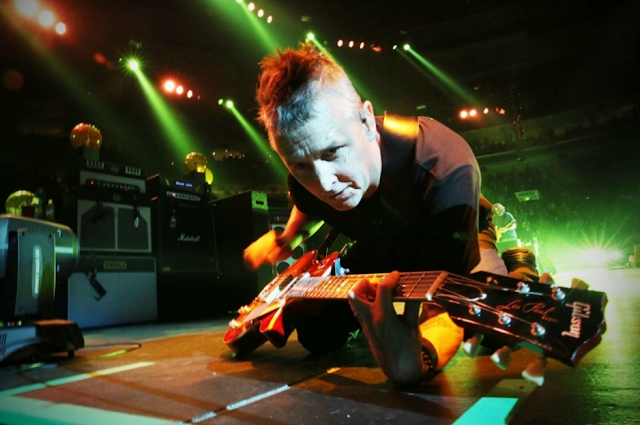 Happy Birthday, Mike McCready
