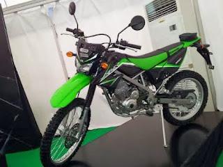 Foto Kawasaki KLX150L Spesifikasi Harga Terbaru Indonesia