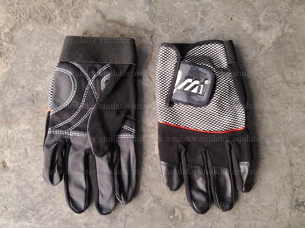 Glove M1 Full