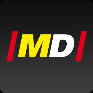 Radio MD, Mundo Deportivo, Online - BenjaminMadeira.com