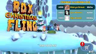 Free Download Rox Christmas Fling