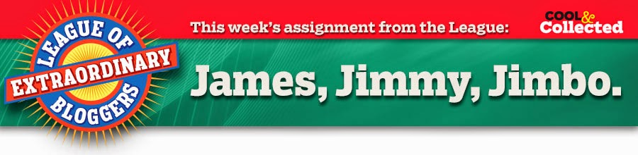 http://coolandcollected.com/this-weeks-assignment-from-the-league-james-jimmy-jimbo/