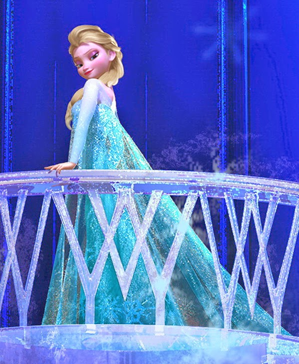 The Writers Alley LET IT GO FROZEN Writing Tips