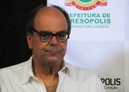 Secretário Ronaldo Fialho destaca a importância da vinda de cursos profissionalizantes para a área do Turismo de Teresópolis