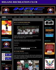 WEBSITE HRC