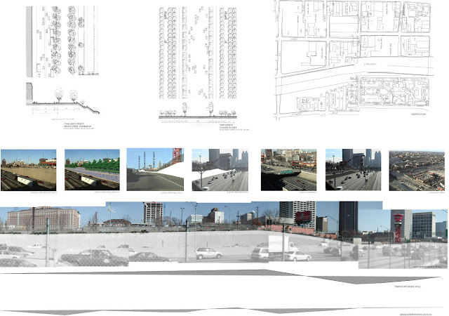 Architecture Portfolio Layout2