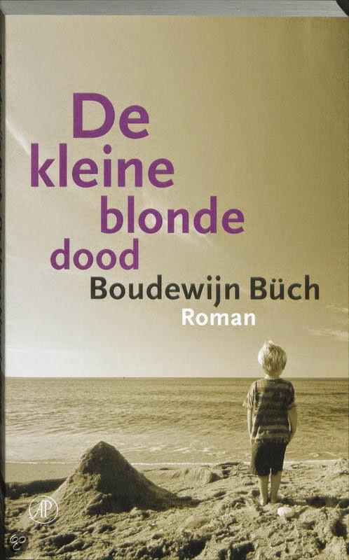Citaten Uit De Kleine Blonde Dood : Mijn letterleven