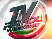 Watch TV Patrol Weekend Pinoy TV Show Free Online