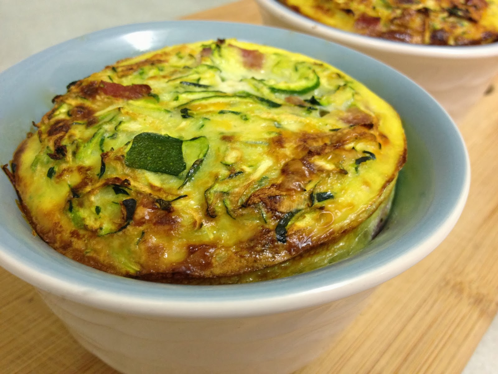 green chile egg zucchini and green chile egg breakfast casserole